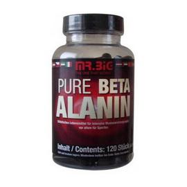 Beta-Alanin (120 caps)