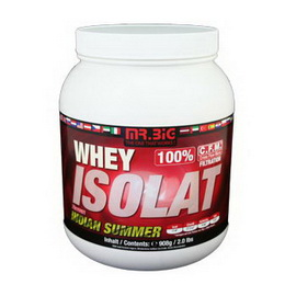 Whey Isolate (908 g)