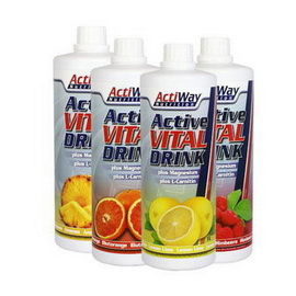 Active Vital Drink (1 l)