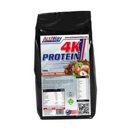 Protein 4K (500 g)