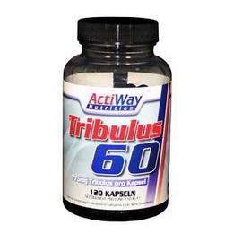 Tribulus-60 (120 caps)