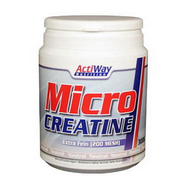 Micro Creatine (300 g)