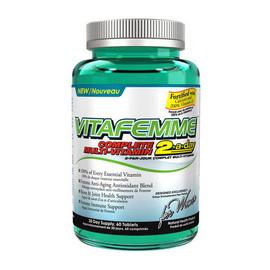 VitaFemme 2-A-Day (60 tabs)