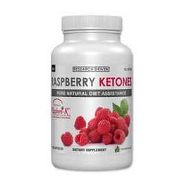 Raspberry Ketones (100 caps)