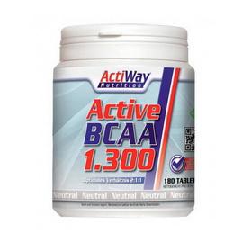 Active BCAA (180 tabs)