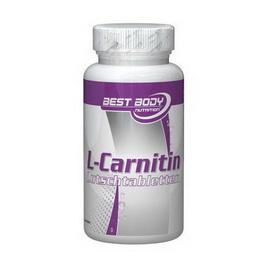 L-Carnitin Lutschtabletten (60 tab)