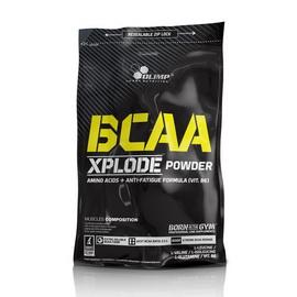 BCAA Xplode powder (1 kg)