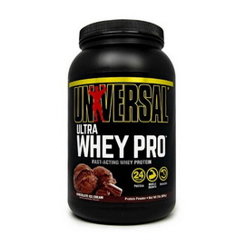 Ultra Whey Pro (908 g)