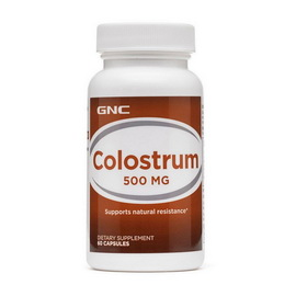 COLOSTRUM (60 caps)
