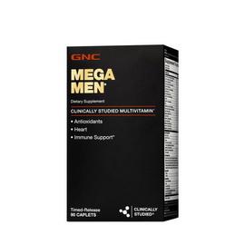 MEGA MEN (90 caps)
