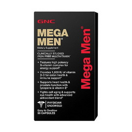 MEGA MEN CAPSULES (90 caps)
