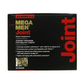 MEGA MEN JOINT (30 megapak)