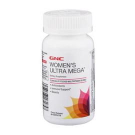 WOMENS ULTRA MEGA (28 caps)