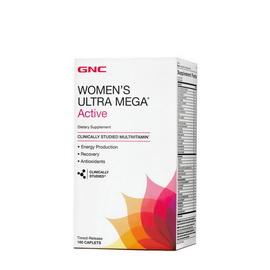 WOMENS ULTRA MEGA ACTIVE (180 caps)