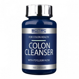 Colon Cleanser (100 caps.)