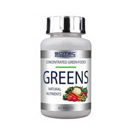 Greens (60 tabl.)