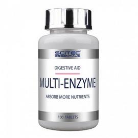Multi-Enzyme (100 tabl.)