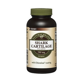 SHARK CARTILAGE (90 tabs)