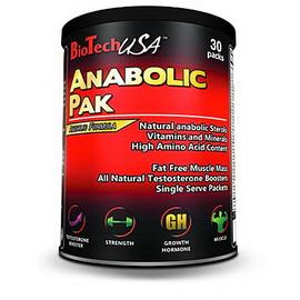 Anabolic Pak (30 pak)