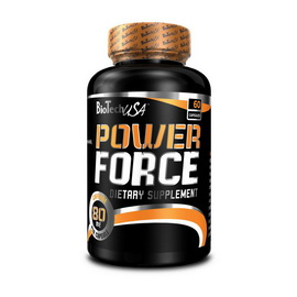 PowerForce (60 caps)