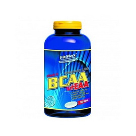 Amino BCAA Stak + EAA (240tab)