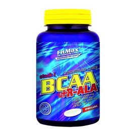 Amino BCAA Stak + R-ALA (240tab)