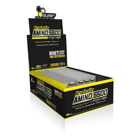 Anabolic amino 5500 mega (30x30 caps)