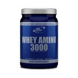 Whey Amino 3000 (300 tabl)