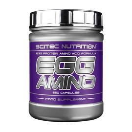 Egg Amino (250 caps)