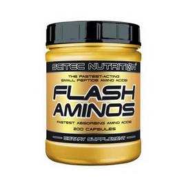 Flash Amino Peptides (200 caps)