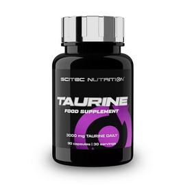 Taurine (90 caps)
