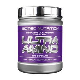 Ultra Amino (200 caps)