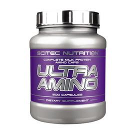 Ultra Amino (500 caps)