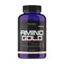 AMINO GOLD TABLETS 1000 (250 tabs)