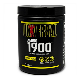 AMINO 1900 (110 tabl)