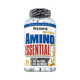Amino Essential (204 caps)