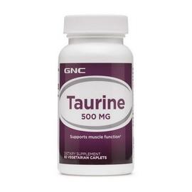 TAURINE 500 (50 caps)