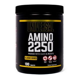 Amino 2250 Mg (100 tab)