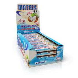 Matrix pro 32 coconut (24 x 80 g)
