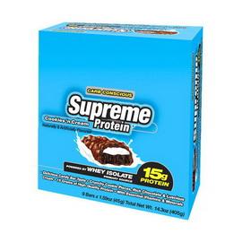 Supreme bar (15g белка) 9 x 50 g