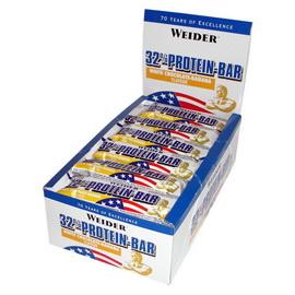 32% Protein bar (24 x 60 g)