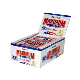 42% Maximum Level Protein (16 x 100 g)