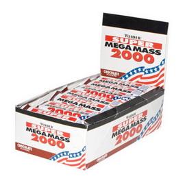 Mega Mass Bar (24 x 60 g)