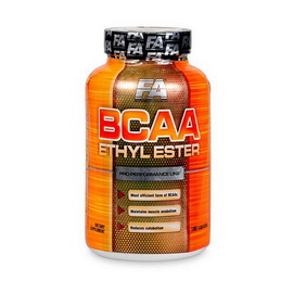 BCAA Ethyl Ester (180 caps)
