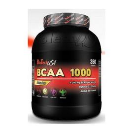 BCAA 1000  (350 tabs)