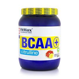 BCAA+Citrulline (600 g)