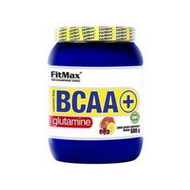BCAA+Glutamina (600 g)