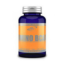 Amino BCAA (300 mg) (150 caps)