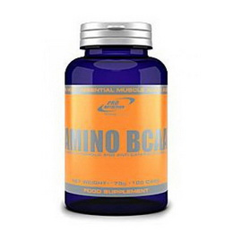 Amino BCAA (750 mg) (100 caps)
