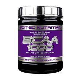 BCAA 1000 (300 caps)